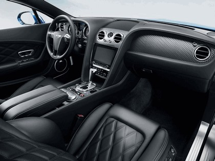 2012 Bentley Continental GT Speed 43