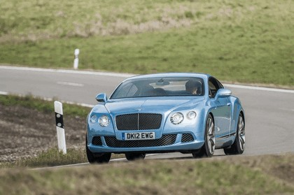 2012 Bentley Continental GT Speed 49