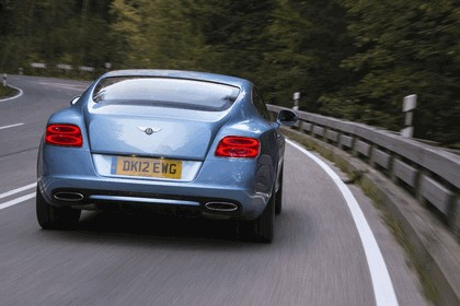 2012 Bentley Continental GT Speed 51