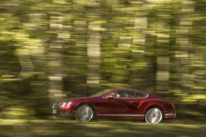 2012 Bentley Continental GT Speed 53