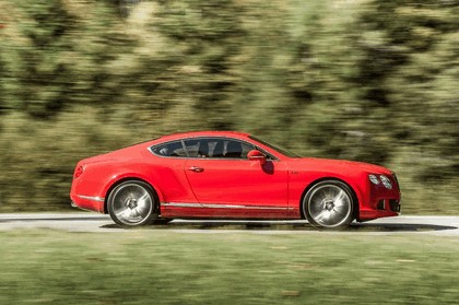 2012 Bentley Continental GT Speed 65