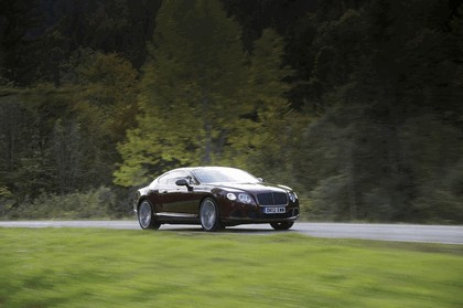 2012 Bentley Continental GT Speed 73