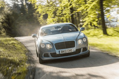 2012 Bentley Continental GT Speed 78