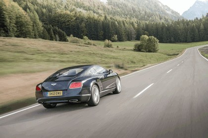 2012 Bentley Continental GT Speed 81