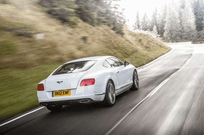 2012 Bentley Continental GT Speed 83