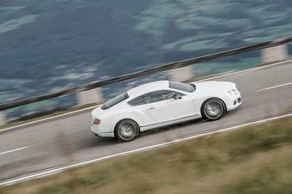 2012 Bentley Continental GT Speed 84