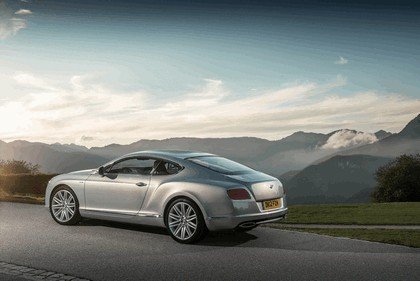 2012 Bentley Continental GT Speed 86