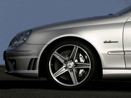 2006 Mercedes-Benz CLK63 cabriolet AMG 7