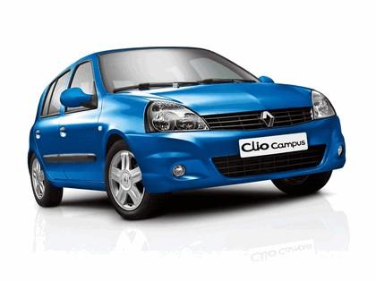 2009 Renault Clio Campus 5-door 5