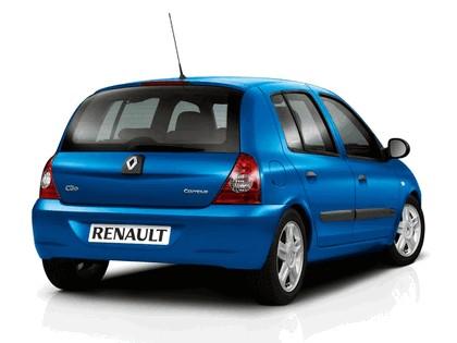 2009 Renault Clio Campus 5-door 6