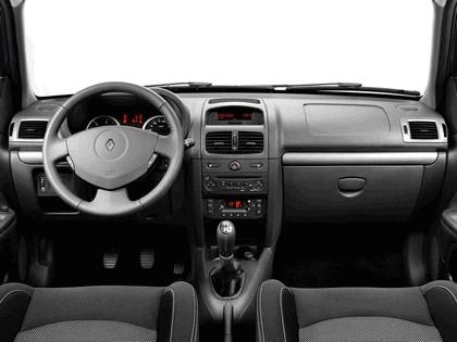 2009 Renault Clio Campus 5-door 12