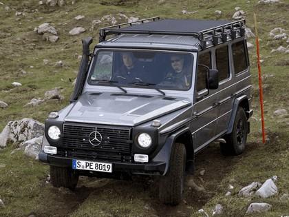 2010 Mercedes-Benz G300 ( W461 ) CDI Professional 7