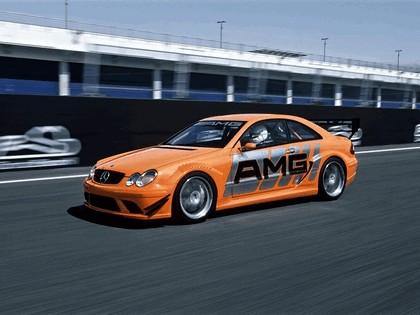 2006 Mercedes-Benz CLK DTM AMG 1