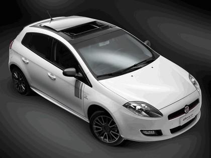 2012 Fiat Bravo Sporting 5