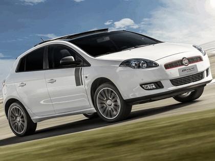2012 Fiat Bravo Sporting 8