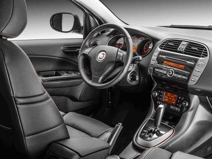 2012 Fiat Bravo Sporting 9