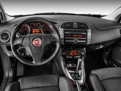 2012 Fiat Bravo Sporting 10