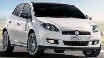 2012 Fiat Bravo Sporting 3