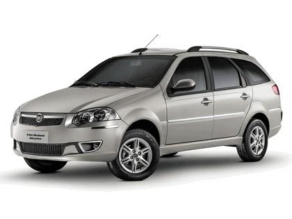 2012 Fiat Palio Weekend 1