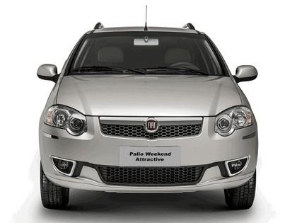 2012 Fiat Palio Weekend 4