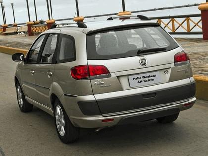 2012 Fiat Palio Weekend 8