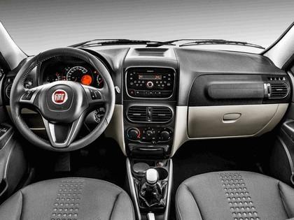 2012 Fiat Palio Weekend 10