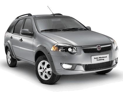 2012 Fiat Palio Weekend Trekking 1