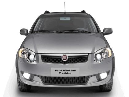 2012 Fiat Palio Weekend Trekking 4