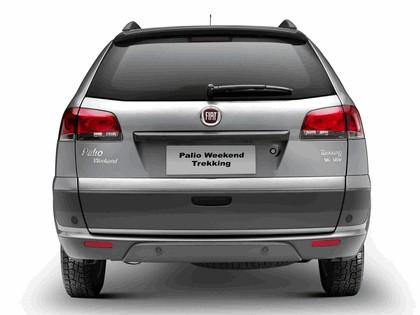 2012 Fiat Palio Weekend Trekking 6