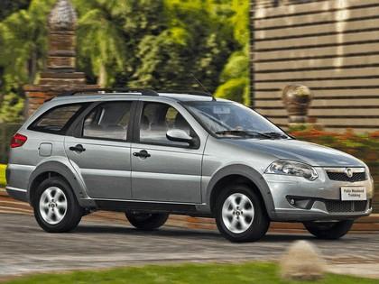2012 Fiat Palio Weekend Trekking 8