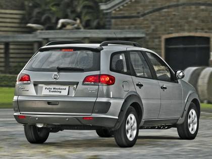 2012 Fiat Palio Weekend Trekking 9
