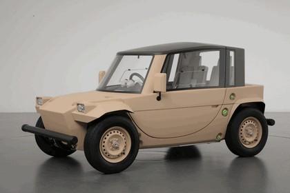 2012 Toyota Camette Daichi concept 1