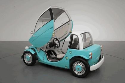 2012 Toyota Camette Sora concept 2