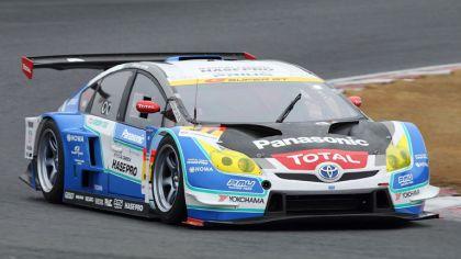 2012 Toyota Prius GT300 - Super GT 9