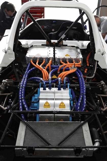 2012 Toyota TMG EV P002 - Pikes Peak Hill Climb 7