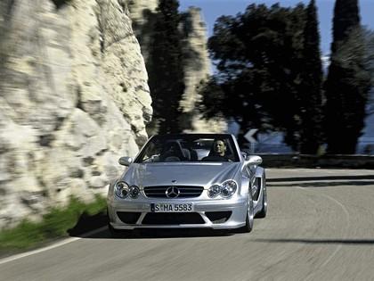 2006 Mercedes-Benz CLK DTM AMG cabriolet 3