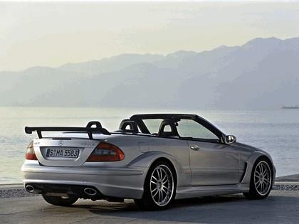 2006 Mercedes-Benz CLK DTM AMG cabriolet 9