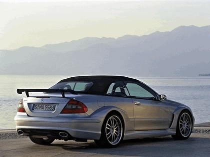 2006 Mercedes-Benz CLK DTM AMG cabriolet 10