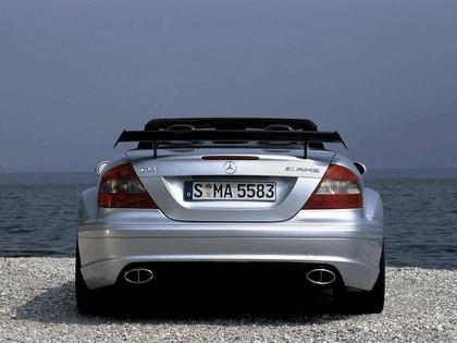 2006 Mercedes-Benz CLK DTM AMG cabriolet 12