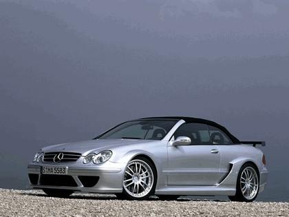 2006 Mercedes-Benz CLK DTM AMG cabriolet 14