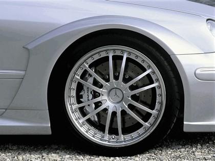 2006 Mercedes-Benz CLK DTM AMG cabriolet 16
