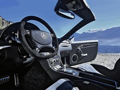 2006 Mercedes-Benz CLK DTM AMG cabriolet 22