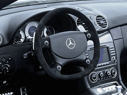 2006 Mercedes-Benz CLK DTM AMG cabriolet 23