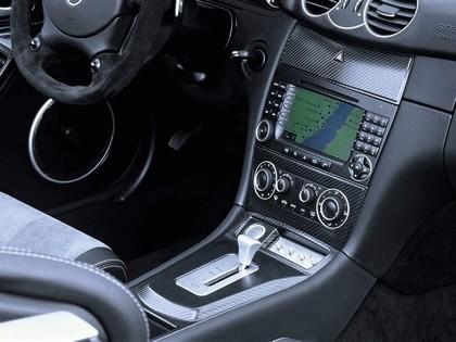 2006 Mercedes-Benz CLK DTM AMG cabriolet 24