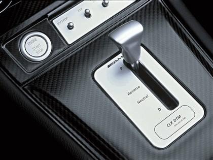 2006 Mercedes-Benz CLK DTM AMG cabriolet 27