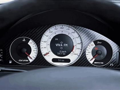 2006 Mercedes-Benz CLK DTM AMG cabriolet 28