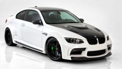 2012 Vorsteiner GTRS5 ( based on BMW M3 E92 ) 3