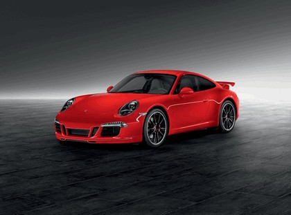 2012 Porsche 911 ( 991 ) Carrera with Aerokit Cup 1