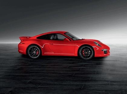 2012 Porsche 911 ( 991 ) Carrera with Aerokit Cup 2