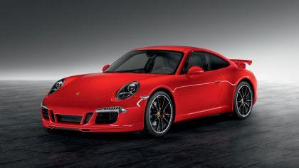 2012 Porsche 911 ( 991 ) Carrera with Aerokit Cup 4